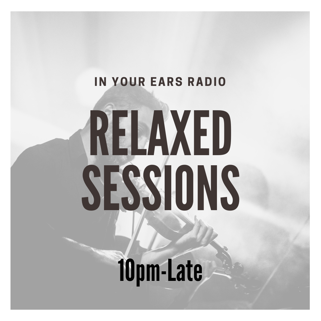 Relaxed Sessions